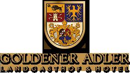 Logo von Fischer OHG Gasthaus Goldener Adler